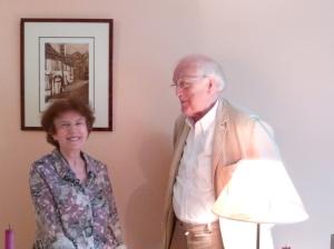 Avec Jan en Cosaquie