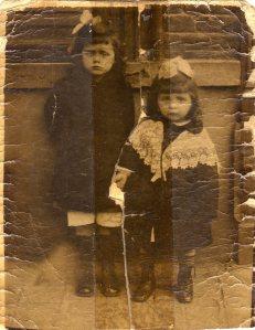 Marie-Thérèse et Suzanne