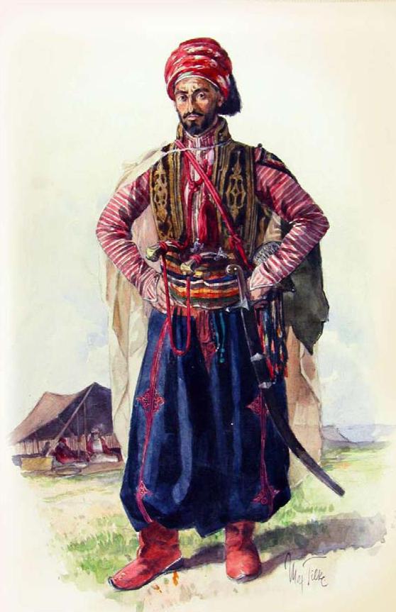 Yezidi_Man